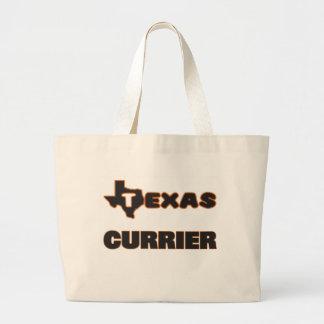 Texas Currier Jumbo Tygkasse