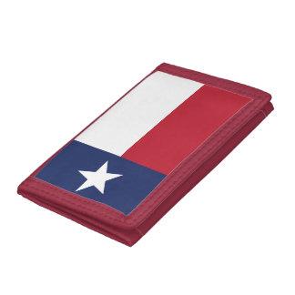 Texas flagga