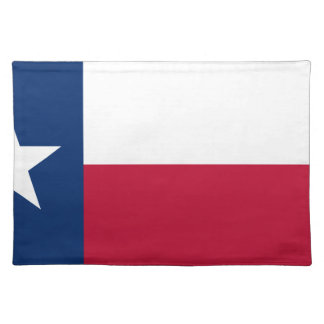 Texas flagga - Texanpride Bordstablett