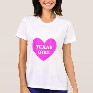 Texas flicka t-shirt