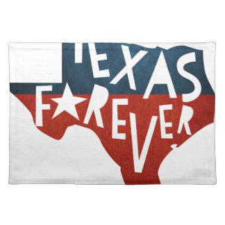 Texas för evigt bordstablett