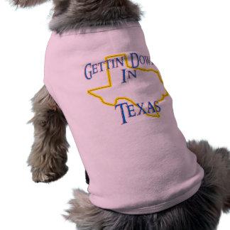 Texas - Getting besegrar Husdjurströja