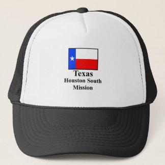 Texas Houston södra beskickninghatt Keps