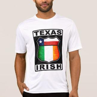 Texas irländareamerikan t-shirt