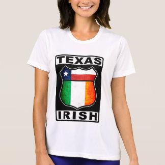 Texas irländareamerikan t shirts