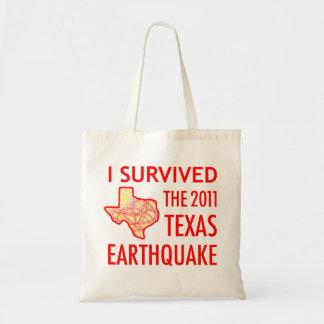 Texas jordskalv 2011 tygkasse