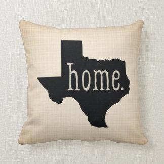 Texas kudder den statliga kudde