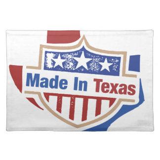 Texas pride - som göras i Texas Bordstablett