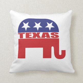 Texas republikanelefant kudde