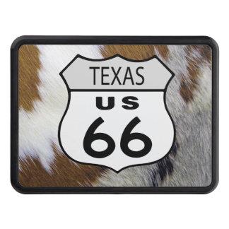 Texas rutt 66 dragkroksskydd