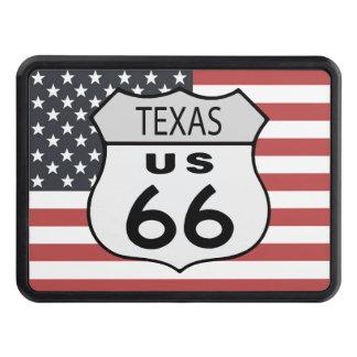 Texas rutt 66 skydd för dragkrok