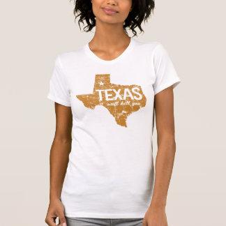 Texas ska döda dig skjortan tshirts
