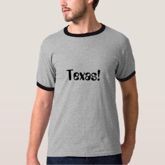 Texas skjorta t shirts