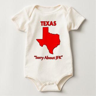 Texas - som är ledsen om JFK Creeper