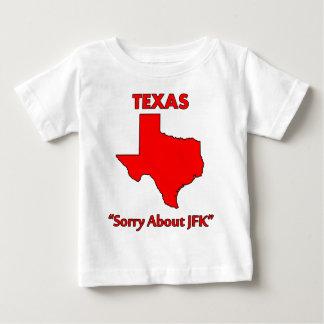 Texas - som är ledsen om JFK Tröjor