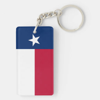 Texas statlig flagga - officiell banerversion