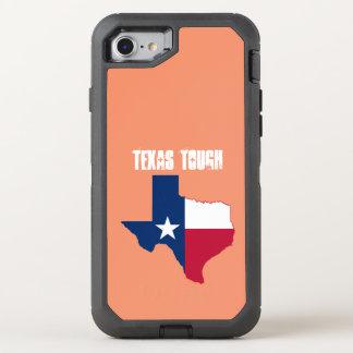 Texas tuff Iphone OtterBox Defender iPhone 7 Skal