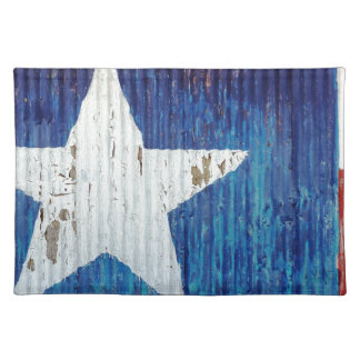 Texas USA United States Amerika Bordstablett