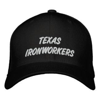 TEXASIRONWORKERS HATT