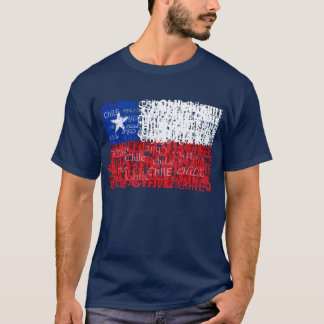 Text- Chile T-shirt