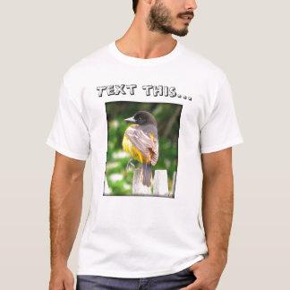 Text detta… tshirts