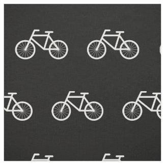Textil för design för tryck för cykel för