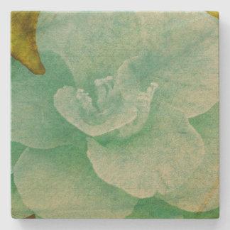 Texturerad blomma av Shirley Taylor Stenunderlägg