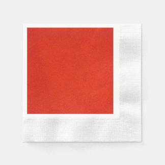 Texturerad Crimson Servett