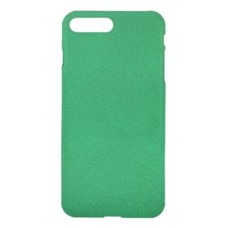 Texturerad smaragd iPhone 7 plus skal