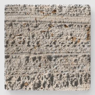 Texturerat hårdna i svartvitt stenunderlägg