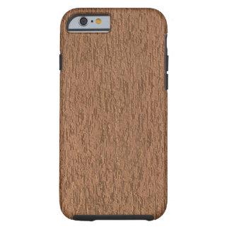Texturerat liv tough iPhone 6 case