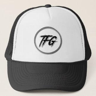 TFG-Snapback Truckerkeps