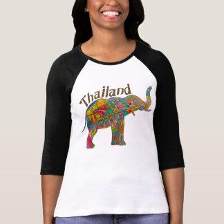 Thailand elefant t shirt