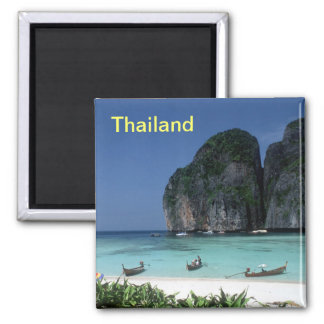 Thailand magnet magneter för kylskåp