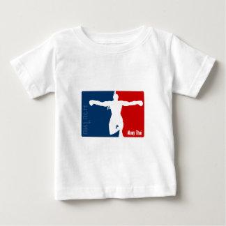 Thailändska Muay T-shirt