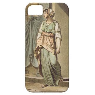 Thamar en Israelite i retinuen av Esther, cos iPhone 5 Case-Mate Skal