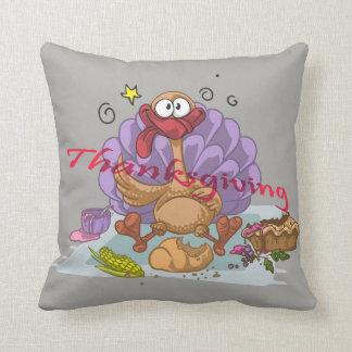 Thanksgiving Prydnadskudde