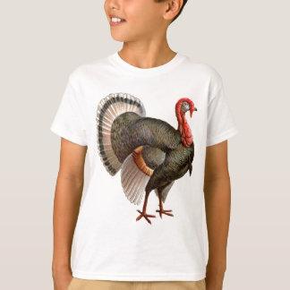 THANKSGIVING TURKIET TEE SHIRTS