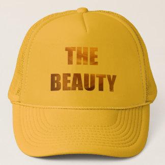 The Beauty Keps