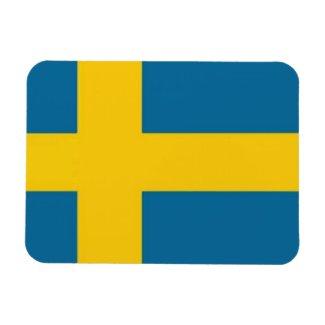 Svenska flaggan