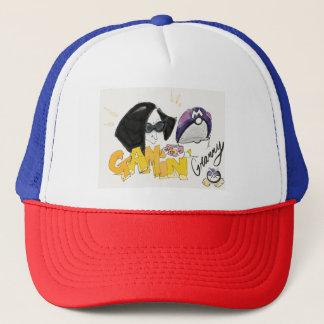TheGamingGrannie© fångar dem hatten/locket Keps