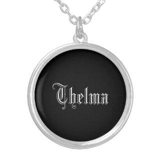 Thelmas halsband