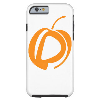 TheOrangePlum smart mobilt fodral Tough iPhone 6 Case