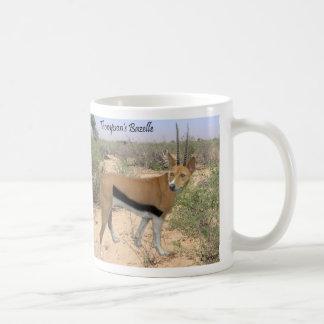 Thompsons Bazelle Kaffemugg