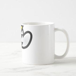 Thors åska kaffemugg