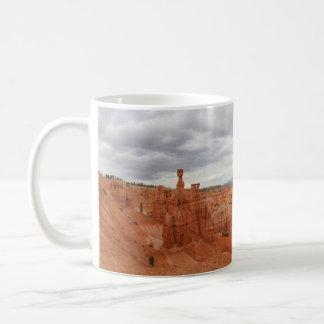 Thor's_Hammer_Bryce_Canyon_Utah United States Kaffemugg