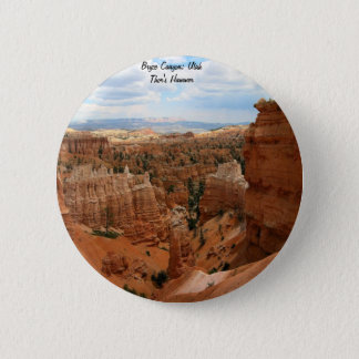 Thor's_Hammer_Bryce_Canyon_Utah United States Standard Knapp Rund 5.7 Cm