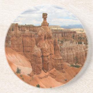 Thor's_Hammer_Bryce_Canyon_Utah United States Underlägg
