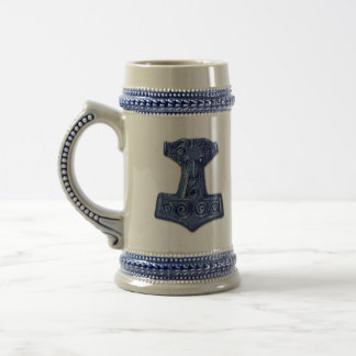Thor'sen Bultar-Mjölnir i blått - gråna/blått Sejdel