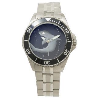 Thresherhaj Armbandsur